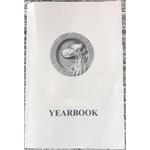 ECSCA Yearbook